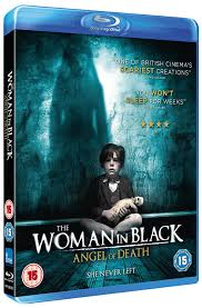 The Woman In Black kevinfoyle