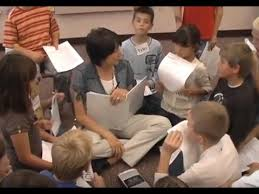 Residency Rees Elementary - YouTube