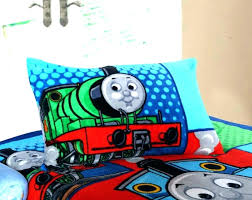 thomas the train toddler bed set the train bedding the train pillow the train pillows the