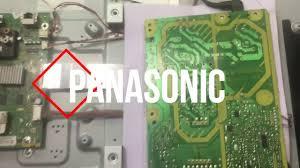 Panasonic Viera Red Light Blinking 2 Times Panasonic Red Light Blinking Solution