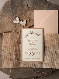 Save The Date No Photo Save The Date Cards 20 Rustic Save The Date Wood Save