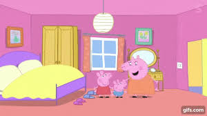 The best gifs of earthquake on the gifer website. Peppa Pig S Earthquake Combined Gifs Know Your Meme