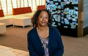SHU Prof. Elizabeth Johnson-Tyson to Receive Honor