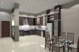 recessed lighting ideas. Kitchen Recessed Lighting Design With Wooden Ideas