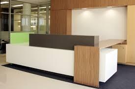 office reception desk. Custom Made Reception Desks. Home · Desks Office Desk P