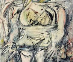 most expensive paintings in the world woman iii by willem de kooning