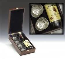 jameson whiskey gift set whiskey gl perter set