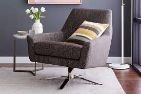 west elm swivel chair review design ideas