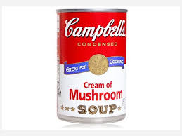 campbell s cream of mushroom soup. Contemporary Campbell Campbellu0027s Cream Of Mushroom Soup Printable Coupon On Campbell S Of