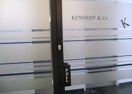 office glass frosting. Commercial Branding And Privacy Frosting Decals Office Glass
