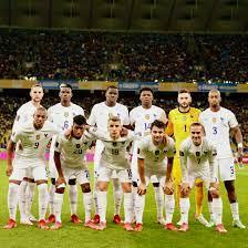 สรุปผลฟุตบอลโลกรอบคัดเลือกโซนยุโรปดี - SiamInter Sport