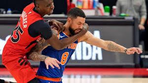 Austin Rivers makes Knicks debut vs ...