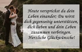 Glückwünsche Zur Hochzeit 2019 Braut Bräutigam Freunde