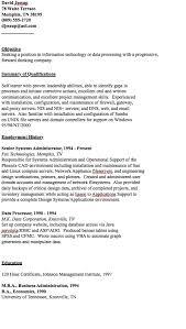 Data Processor Resume Example of Data Processor Resume httpresumesdesignexample 1