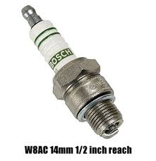 Bosch And Ngk Performance Spark Plugs