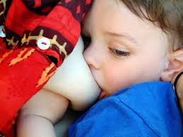 lip tie and tfeeding