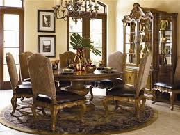 comfortable dining room chairs. Dining Room Design Ideas Mixed Seating Driven Decor Classic On Comfortable Furniture Chairs O
