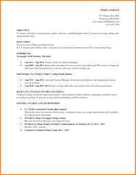 Sample College Freshman Resume sample college student resume resume sample for college student 29