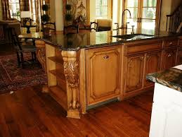 open kitchen designs with island. Kitchen Island Corbels Awesome Height Stunning Addition To Open Design Designs With I