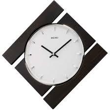 <b>Настенные часы Seiko QXA444B</b> - продажа и доставка по РФ ...