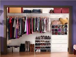 do it yourself closet organizers amazing the most affordable diy organizer with for 4