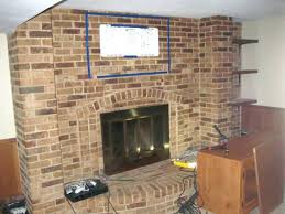 tv wall mount for brick fireplace fancy mounting above brick fireplace corner wall mount stand over nice looking how to