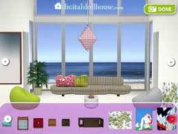 beach house decoration a free girl game on girlsgogames com