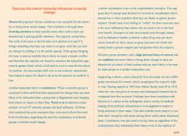 essay conformity sat essay conformity