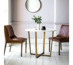 round marble dining table singapore