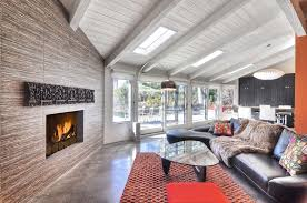 Ranch House Interior Designs New MAP Interiors Fun And Livable Interior Design In California San