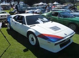 M1 Race Car