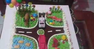 1685 Resep Kue Ulang Tahun Anak Enak Dan Sederhana Cookpad