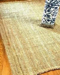 jute rug pottery barn chenille rugs area for on reviews