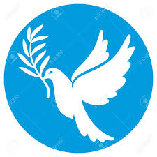 Image result for a heart symbolizing peace