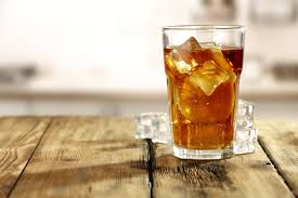 glass of iced tea. Perfect Glass Itu0027s National Iced Tea Month Here Are Five Facts That Will Make You Crave  A Glass  Royal Cup Coffee Inside Of E
