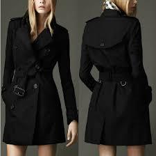 burberry winter coat womens latest winter trench coat fashion for women 2017 latest fashion yves saint