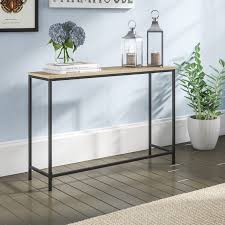 functional entryway table ideas
