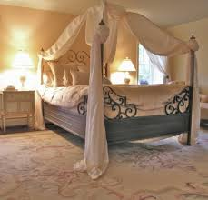 Canopy Bed Drapes Color : Sourcelysis - Perfect Style Canopy Bed Drapes