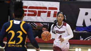 Stella Johnson selected by Phoenix Mercury in WNBA Draft | Rider University