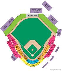 Smiths Ballpark Tickets Smiths Ballpark Seating Chart