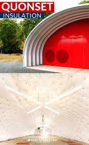 Best 25+ Metal building insulation ideas on Pinterest | Pole barn ...