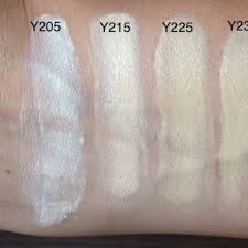 i 39 make up forever hd foundation shade y205 which is very pale adelaide south australia
