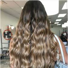 all over color vs highlights