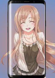 Anime X Wallpaper for Android - APK ...