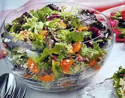 garden salad recipes easy summer meals