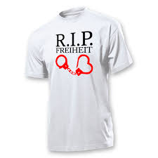 Rip Freiheit Für Den Bräutigam Jga Shirts Männer Jga Kingcom