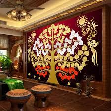 Online Shop <b>beibehang Custom</b> Murals Art <b>Wall Painting</b> Southeast ...