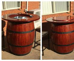 wood barrel furniture. Wood Barrel Furniture