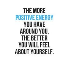 Positive Energy Quotes Adorable Positive Energy Quotes Positive Energy Quotes Quotesgram