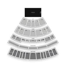 Verizon Theatre Seating Chart Map Seatgeek